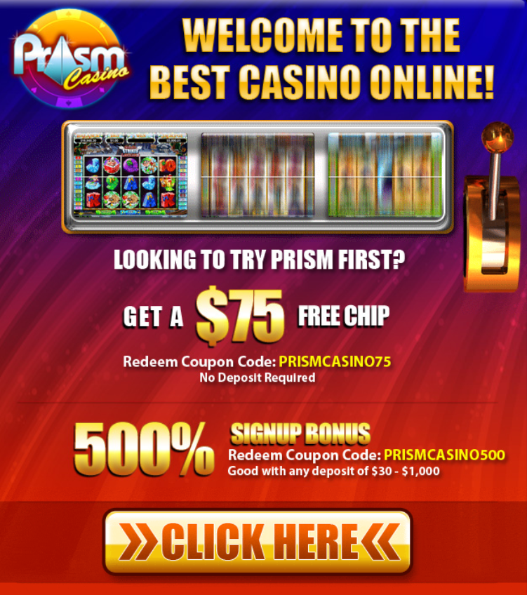 free credit no deposit mobile casino